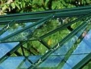 Pièce SO083, lucarne Popular 46 cadre vert